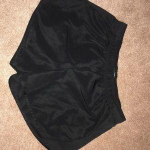 Danskin women's running shorts